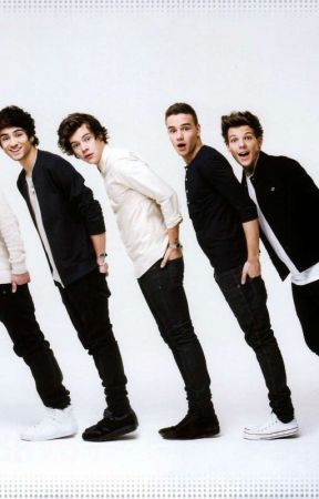 One Direction sick and hurt fanfics by janja812