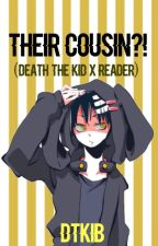 Their cousin?! (Death the kid x reader) by Death_the_kid_is_bae