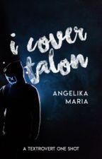 iCoverTalon by _angelikamaria