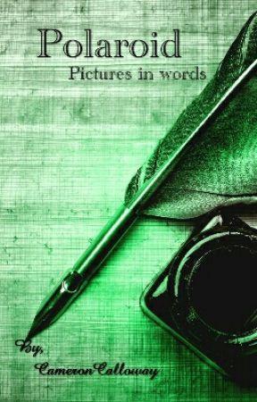 Polaroid by CameronCalloway