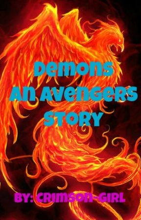 Demons by Crimson-Girl