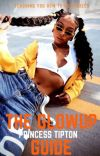 The GlowUp Guide cover