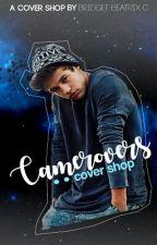 Camerovers : a cover shop by bridgetbeatrix