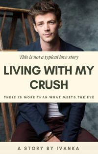Living With My Crush ✔ cover