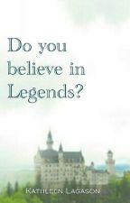 Do you believe in Legends? by Floude