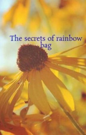 The secrets of rainbow bag (girl x girl) by Skylarmadhatter