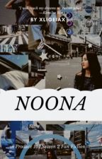 Noona ➳ Produce 101 S2 by XLIGEIAX