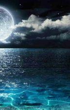 moonlight sparkles by AnyaShears