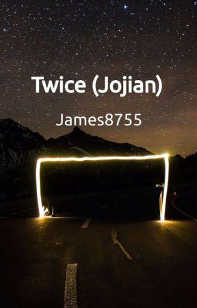 Twice (Jojian) by James8755