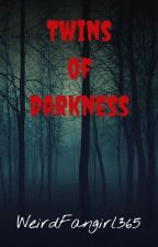 Twins of Darkness (TrollHunters 2016 FanFic)✔ by WeirdFanGirl365