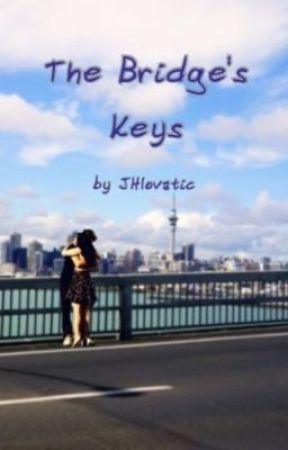 The Bridge's Keys (Jemi) by JHlovatic