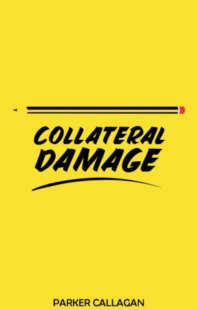 Collateral Damage by deviltown