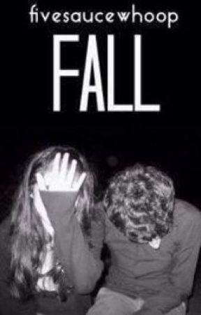 Fall. by fivesaucewhoop