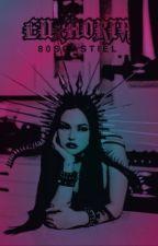EUPHORIA ➣ SKAM by 80scastiel
