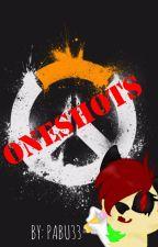Overwatch oneshots by Pabu33