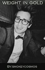 Weight In Gold (Brendon Urie) by smokeycosmos