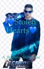 💙Stolen Hearts💙 (Leonard x reader) (completed) by Banditoed_Lovely