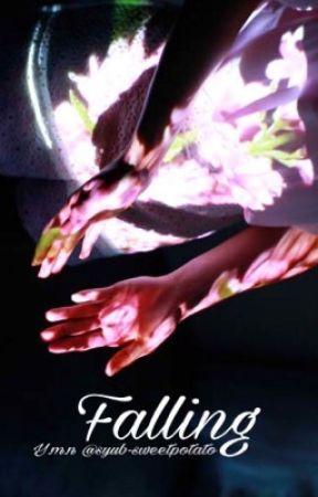 Falling | yoonmin by syub-sweetpotato