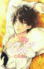 """My """"Cat"""" and I [BxB] by _MikuChan_"""