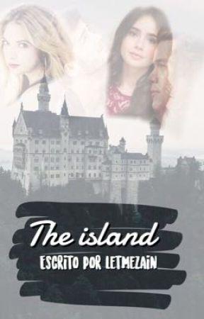 The Island by letmezain