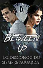 Between us by LauraCastillo25