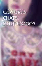 CAPTURAS CHATS ESTUPIDOOOS by simplemente_dos