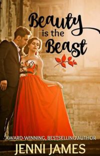 Beauty IS the Beast cover