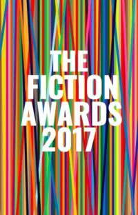The Fiction Awards 2017 cover