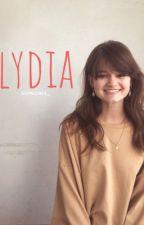 Lydia | Lucas Friar | s.u. by smccall_
