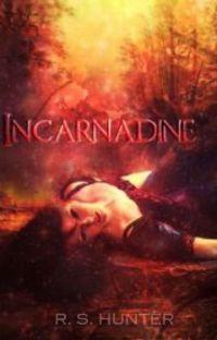 Incarnadine cover