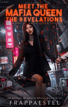 MTMQ II: The Revelations | ✓ by frappaestel