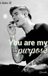 You are my purpose cover