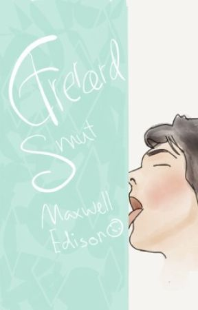 Frerard Smut Illustrated by Maxwell_Edison