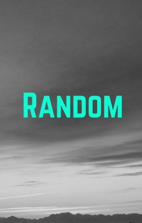 Random by TheOneSoul