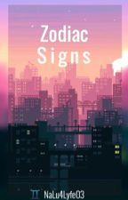 Zodiac Book! by NaLu4Lyfe03
