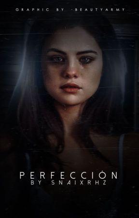 Perfección by virginem