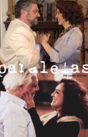 Paralelas [CONCLUÍDA] by queengiardini