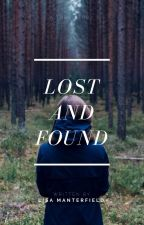 Lost and Found by LisaManterfield