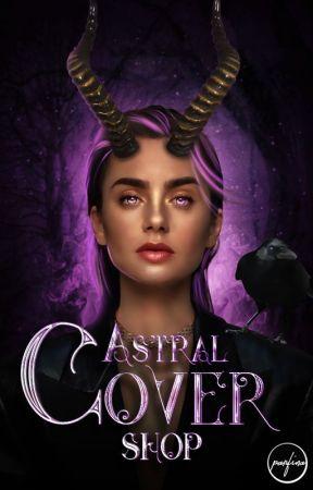 Cover Shop [chiuso] by parfina