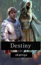 BBC Merlin Fanfic - Destiny UNEDITED! by xKatnipx