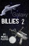 GalaxyBillies 2 cover