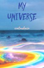 My Universe by viamiha