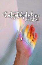 catoptrophobia ⇄ nagisa hazuki by locknessi