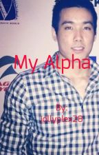 My Alpha by jollyplex28