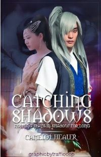 Catching Shadows cover