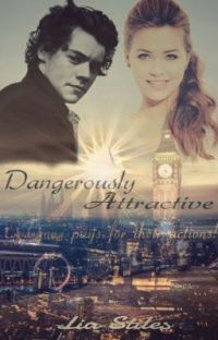 Dangerously Attractive (FF- Harry Styles) cover