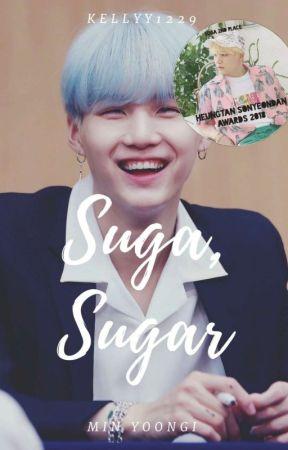 Suga, Sugar | myg by kellyy1229