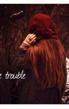 Triple Trouble { A Cedric Diggory Love story }  by marauderw