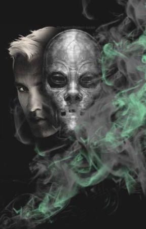 Death Eater For Sale by fandomprefect
