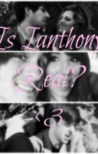 Is Ianthony real? (Smosh Fanfiction) by padicox